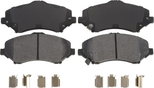 Autopart International 1403-86208 Disc Brake Pad Set