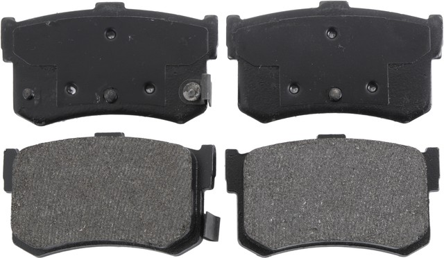 Autopart International 1403-86209 Disc Brake Pad Set