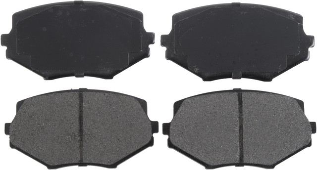 Autopart International 1403-86234 Disc Brake Pad Set