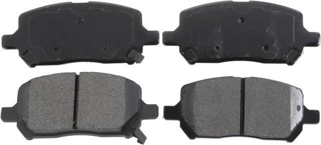 Autopart International 1403-86236 Disc Brake Pad Set