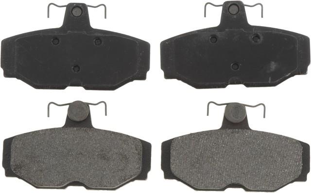 Autopart International 1403-86238 Disc Brake Pad Set
