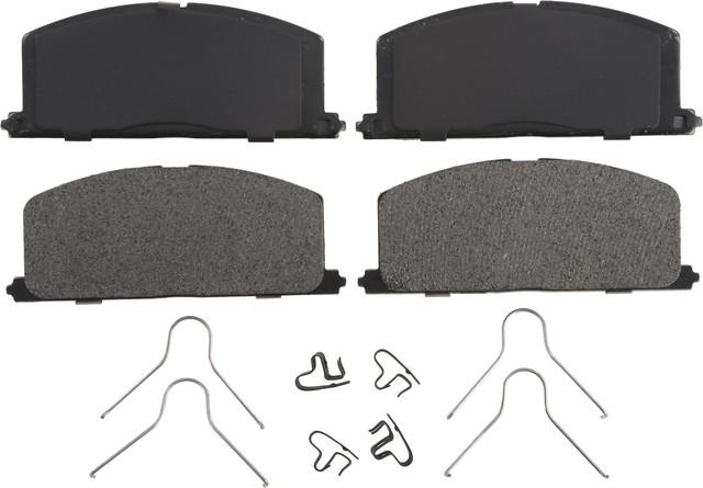 Autopart International 1403-86242 Disc Brake Pad Set
