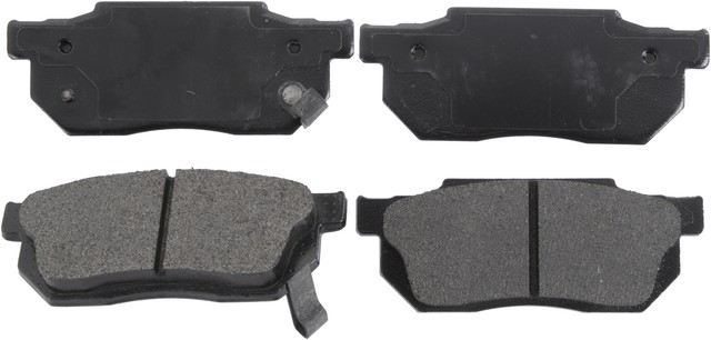 Autopart International 1403-86243 Disc Brake Pad Set