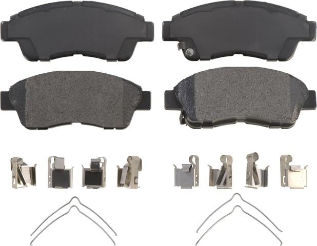 Autopart International 1403-86267 Disc Brake Pad Set