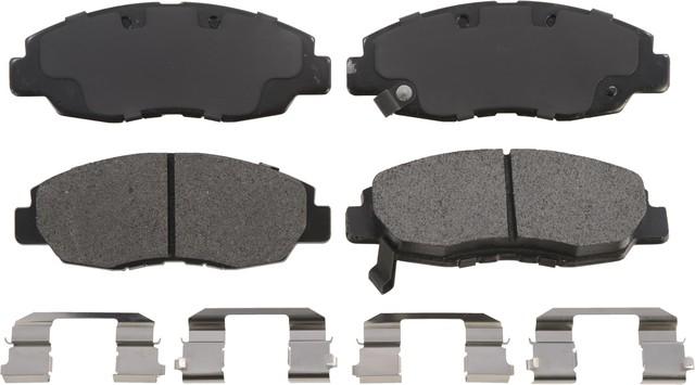 Autopart International 1403-86277 Disc Brake Pad Set