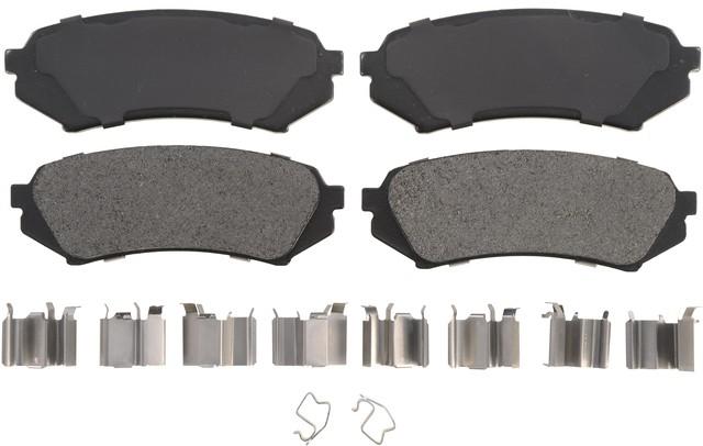 Autopart International 1403-86283 Disc Brake Pad Set
