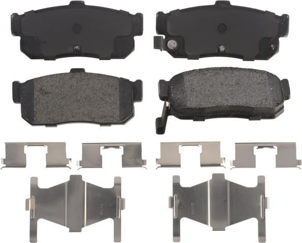 Autopart International 1403-86295 Disc Brake Pad Set
