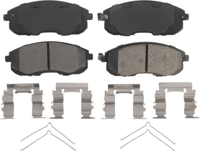 Autopart International 1403-86301 Disc Brake Pad Set