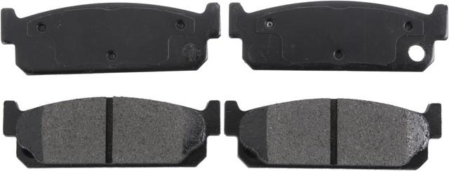 Autopart International 1403-86304 Disc Brake Pad Set
