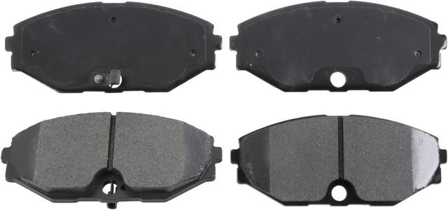 Autopart International 1403-86305 Disc Brake Pad Set