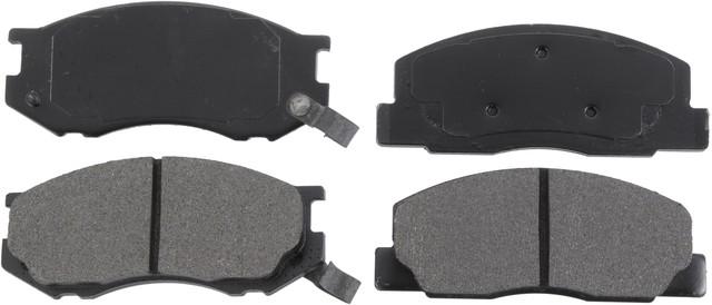 Autopart International 1403-86357 Disc Brake Pad Set