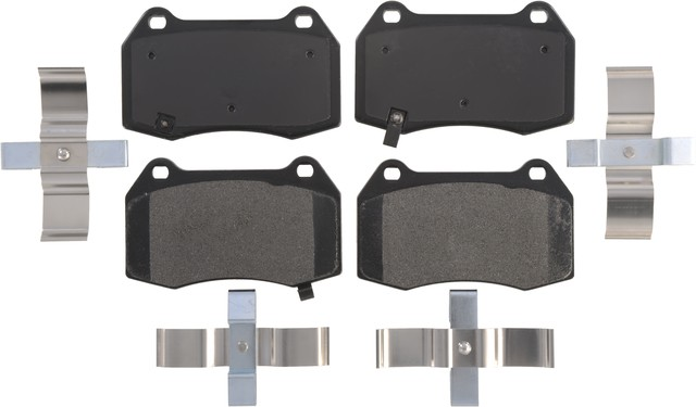 Autopart International 1403-86372 Disc Brake Pad Set