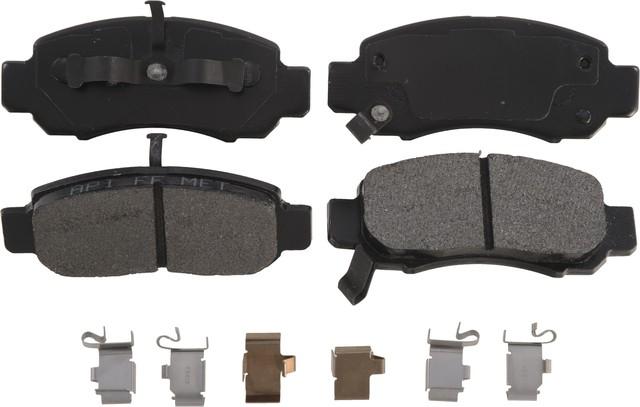 Autopart International 1403-86375 Disc Brake Pad Set