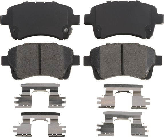 Autopart International 1403-86382 Disc Brake Pad Set
