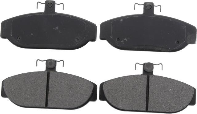 Autopart International 1403-86390 Disc Brake Pad Set