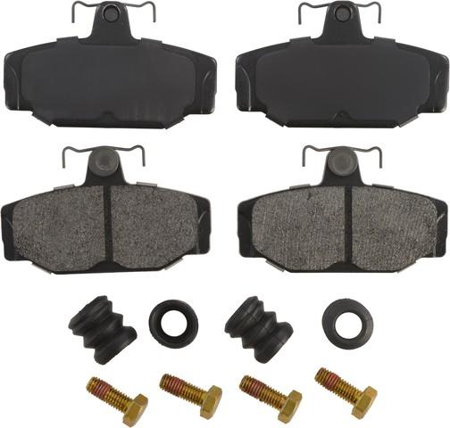 Autopart International 1403-86391 Disc Brake Pad Set