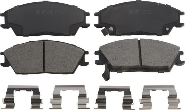 Autopart International 1403-86440 Disc Brake Pad Set