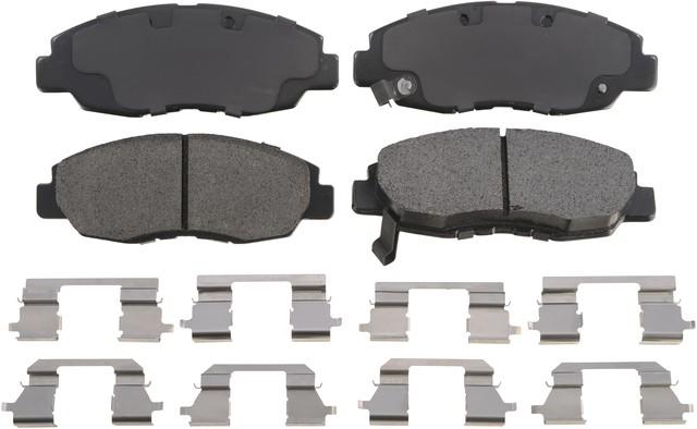 Autopart International 1403-86465 Disc Brake Pad Set
