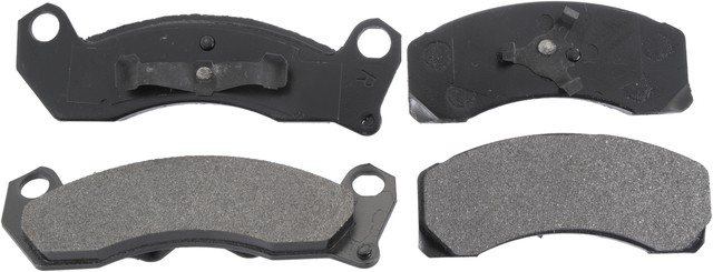 Autopart International 1403-86509 Disc Brake Pad Set