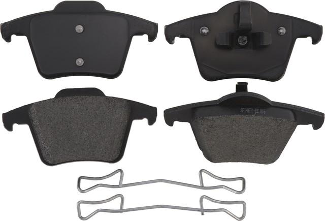 Autopart International 1403-86510 Disc Brake Pad Set