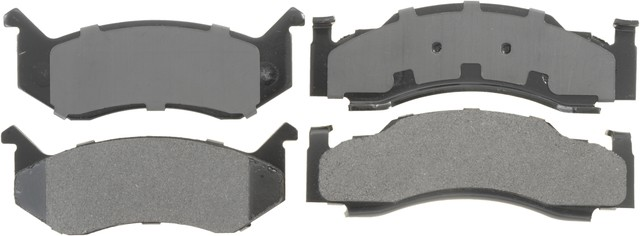 Autopart International 1403-86517 Disc Brake Pad Set