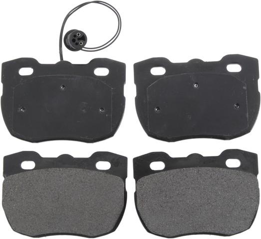 Autopart International 1403-86520 Disc Brake Pad Set