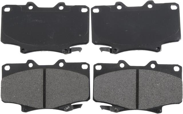 Autopart International 1403-86522 Disc Brake Pad Set