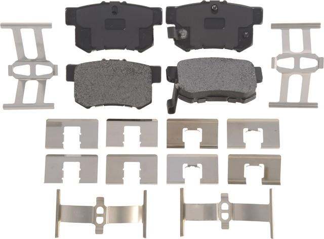 Autopart International 1403-86537 Disc Brake Pad Set