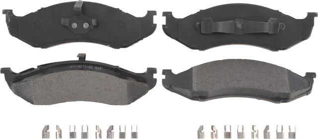 Autopart International 1403-86539 Disc Brake Pad Set
