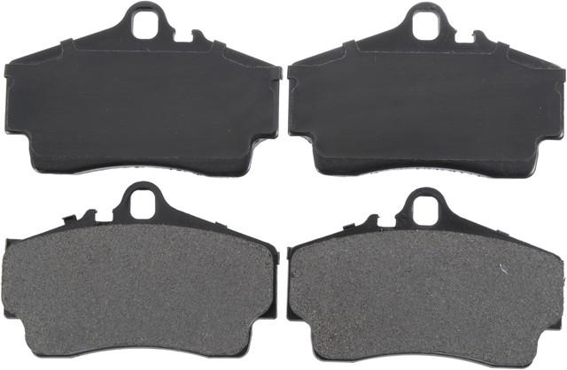 Autopart International 1403-86545 Disc Brake Pad Set