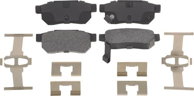 Autopart International 1403-86553 Disc Brake Pad Set
