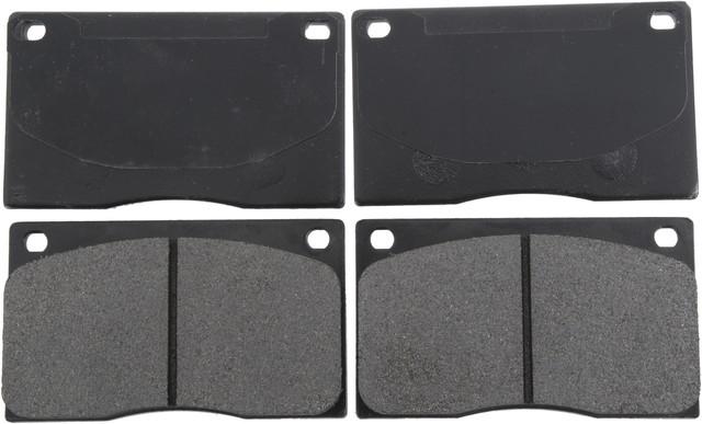 Autopart International 1403-86564 Disc Brake Pad Set