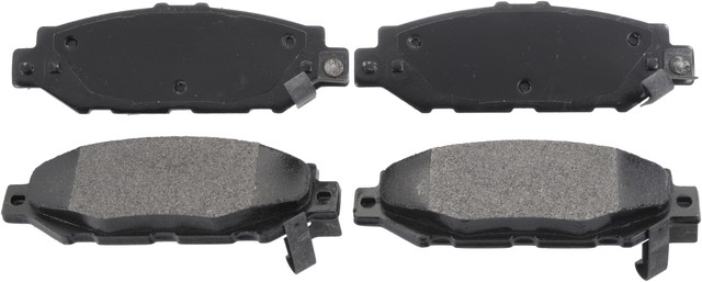 Autopart International 1403-86572 Disc Brake Pad Set