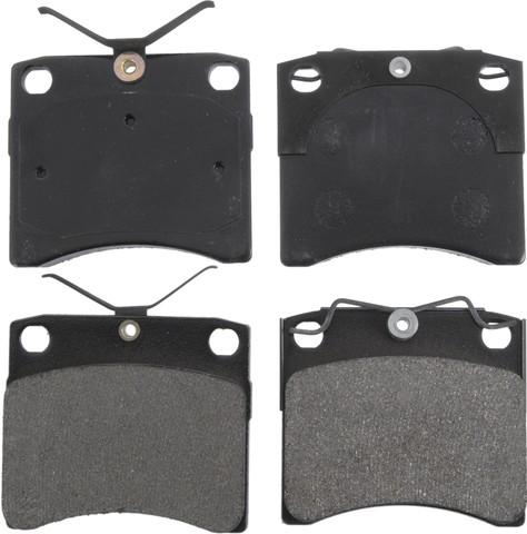 Autopart International 1403-86574 Disc Brake Pad Set