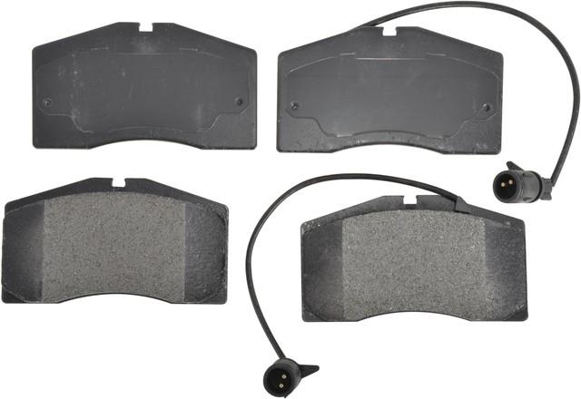 Autopart International 1403-86594 Disc Brake Pad Set