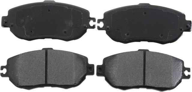 Autopart International 1403-86612 Disc Brake Pad Set