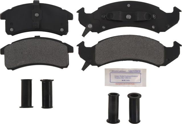 Autopart International 1403-86615 Disc Brake Pad Set