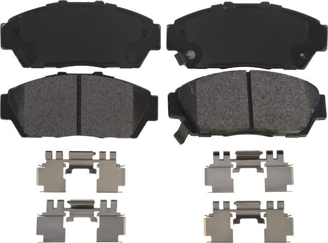 Autopart International 1403-86617 Disc Brake Pad Set