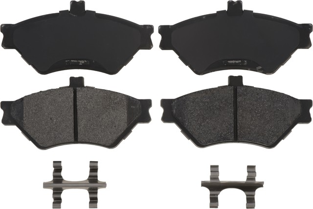 Autopart International 1403-86623 Disc Brake Pad Set