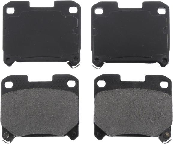 Autopart International 1403-86630 Disc Brake Pad Set