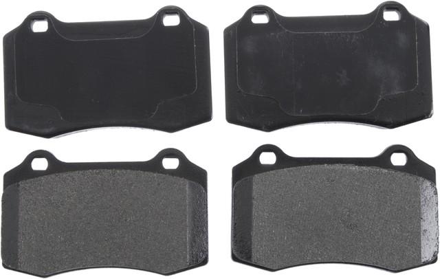 Autopart International 1403-86648 Disc Brake Pad Set