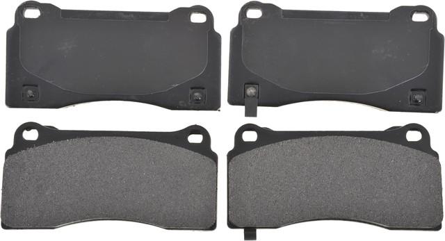 Autopart International 1403-86651 Disc Brake Pad Set