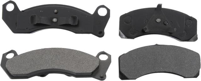 Autopart International 1403-86664 Disc Brake Pad Set