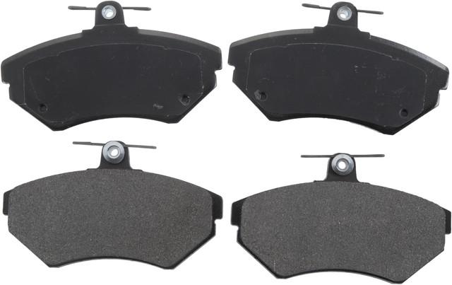 Autopart International 1403-86704 Disc Brake Pad Set