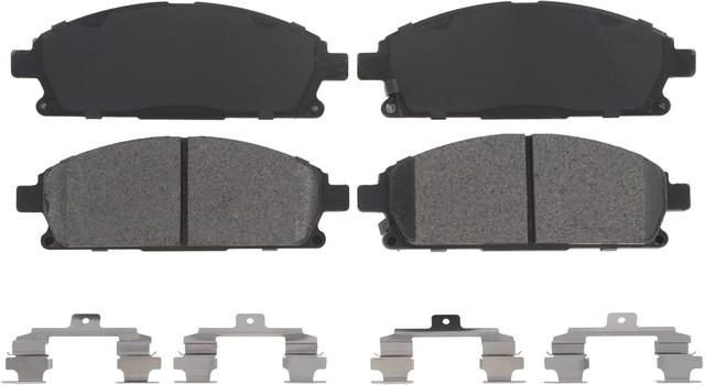 Autopart International 1403-86705 Disc Brake Pad Set