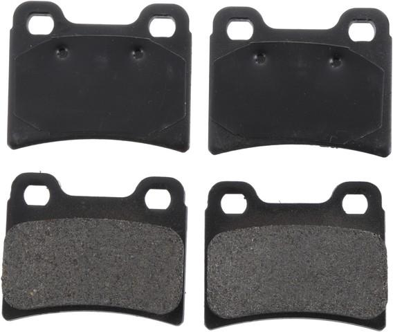 Autopart International 1403-86722 Disc Brake Pad Set