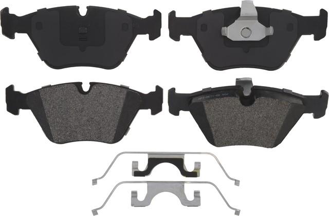 Autopart International 1403-86725 Disc Brake Pad Set