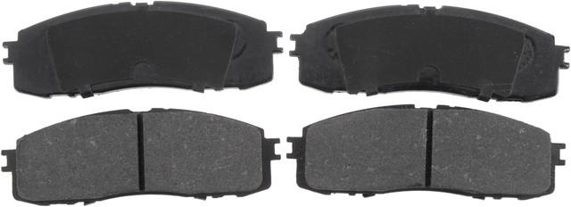 Autopart International 1403-86751 Disc Brake Pad Set