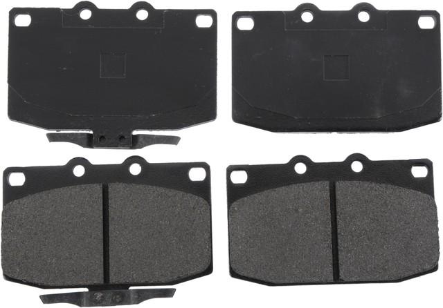 Autopart International 1403-86759 Disc Brake Pad Set