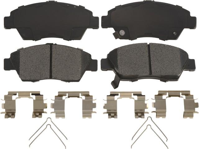 Autopart International 1403-86763 Disc Brake Pad Set